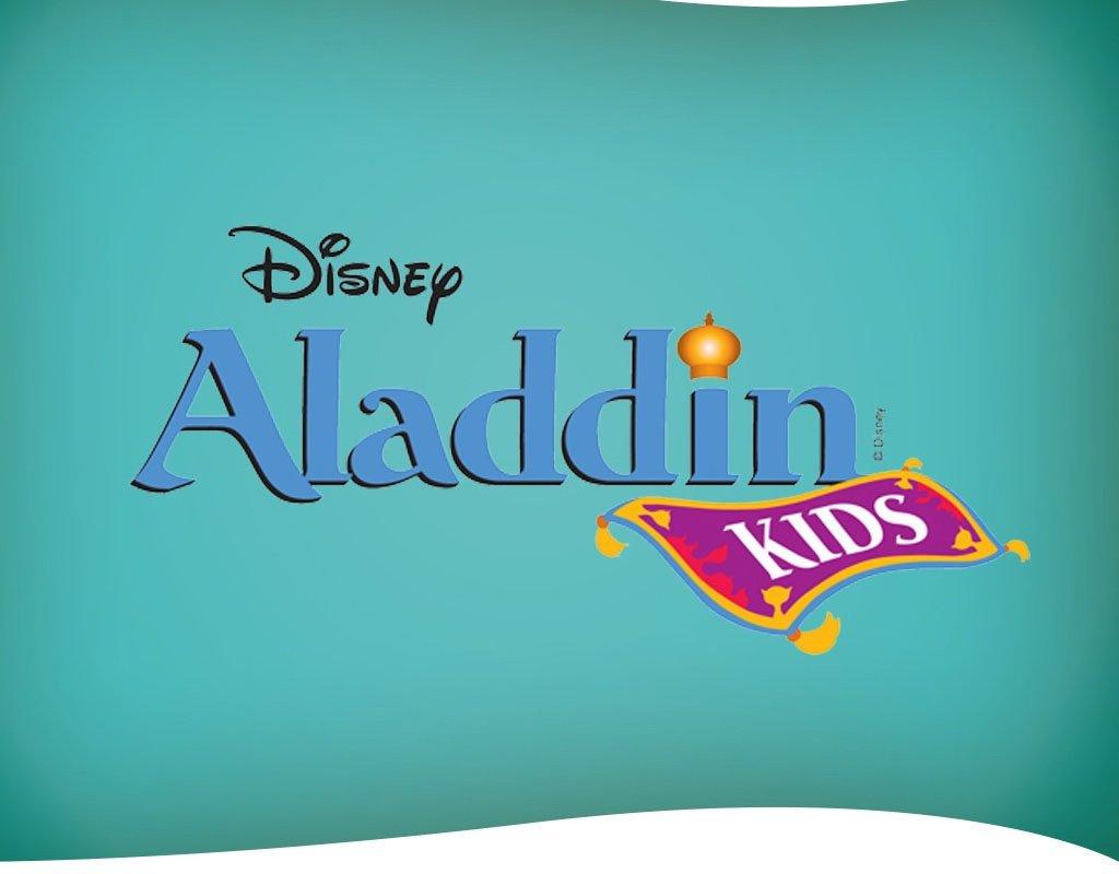 Aladdin KIDS Casting Announcement